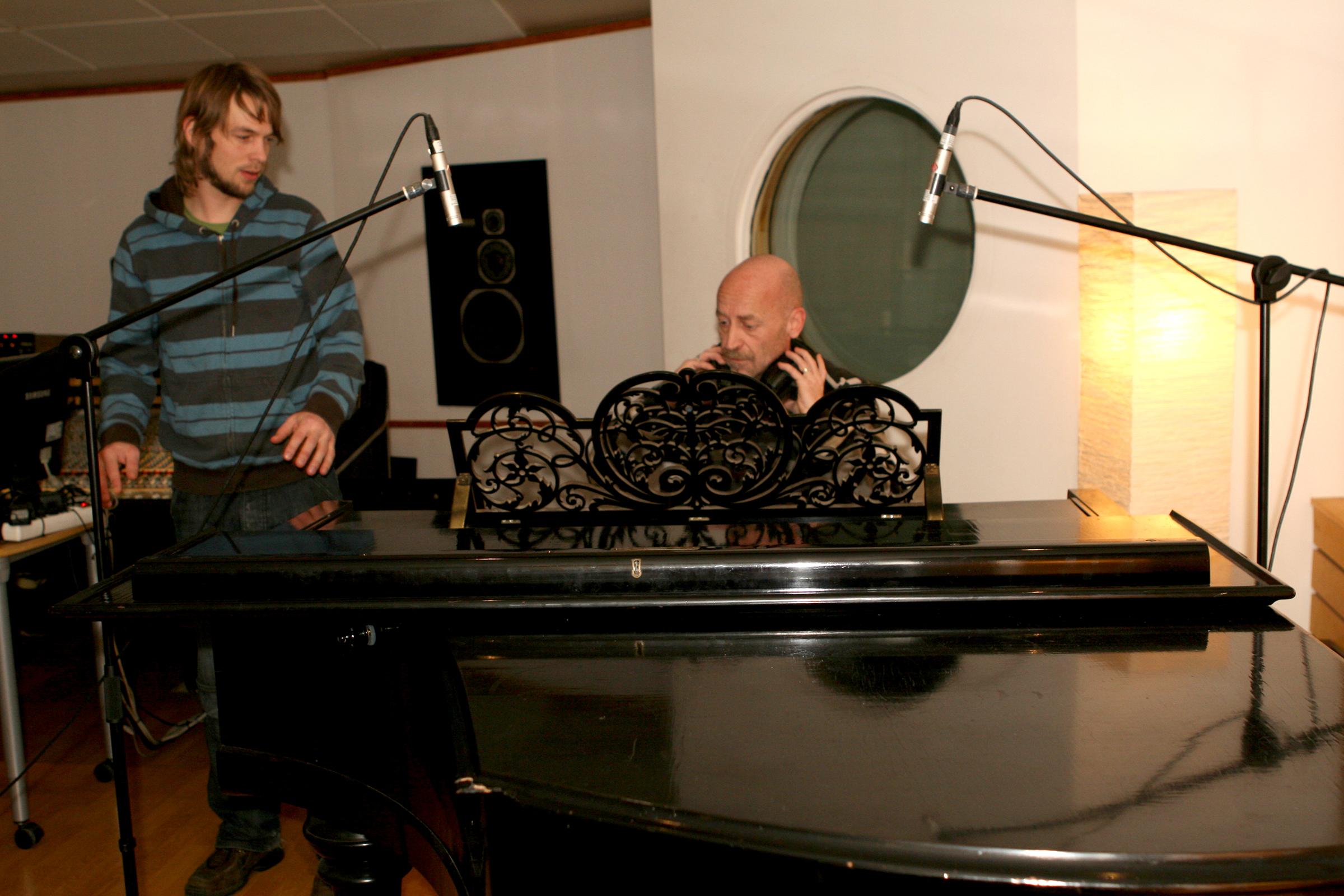 Johan og Jan