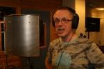 Sigmund synger en annen sang.