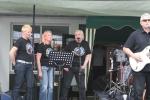 Rita, Adelheid, Bente og Dag