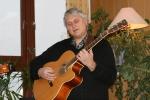 Førjulskonsert Montebello 2009: Dag