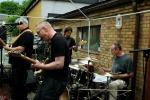 Dag, Sigmund, Anders og Bill,  på Wayback 2010
