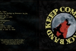 Bak- og forside til cd-heftet