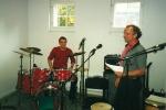 Claudio og Odd 2000