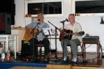 Konsert i Grønlandsleiret 31B