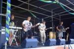 Konsert på Veksthuset 2002