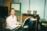 Trygve Gjelsvik (RiP) 2001