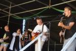 Jam med Maja. Konsert på Veksthuset 2002